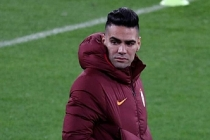 Madrid'de Galatasaray'a Falcao sürprizi
