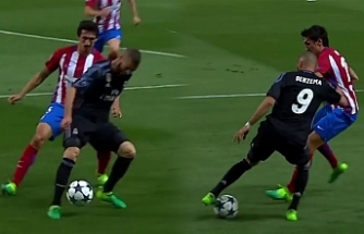 Real Madrid-Athletic Bilbao Maçı D-Smart'la Gol Gol prgramında ekrana geliyor